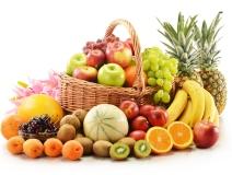 Smalcināti augļi