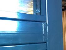tehniskais risinājums stikla stiprinājumi