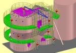SIA CEMEX - Tehniskais projekts - 2013